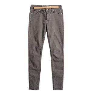 Hudson | Nico Super Skinny Midrise Jeans Size 27